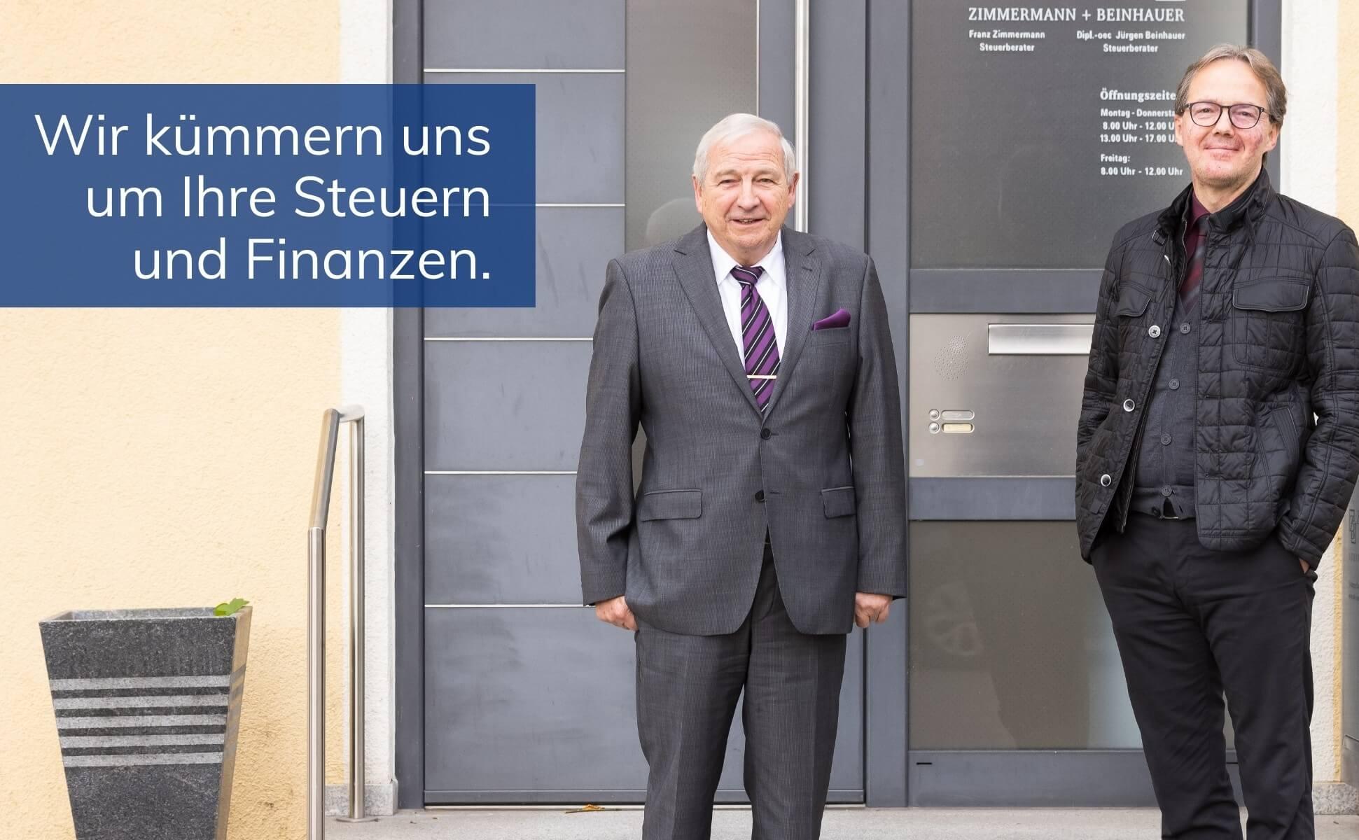 steuerberater zimmermann beinhauer thannhausen